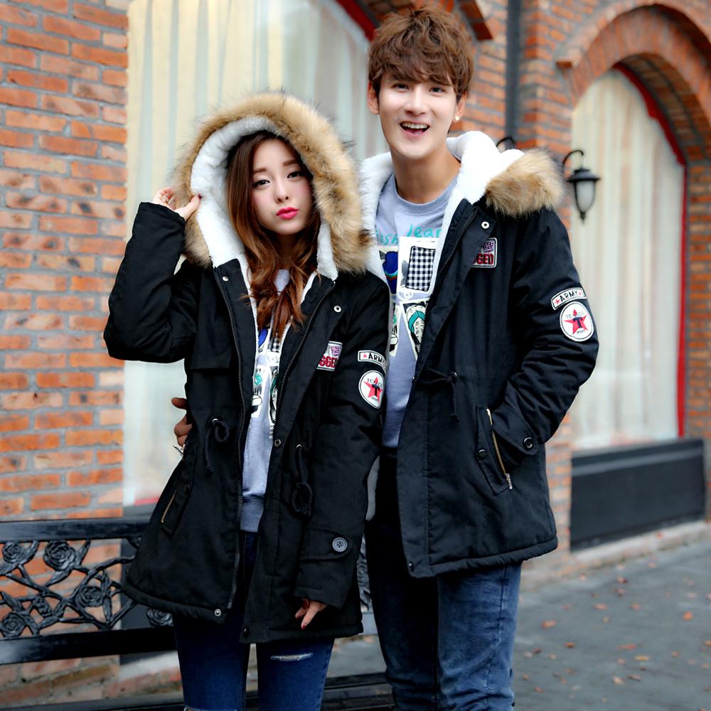 Основные отличия женской и мужской куртки - расположение застежек. Модные рекомендации.