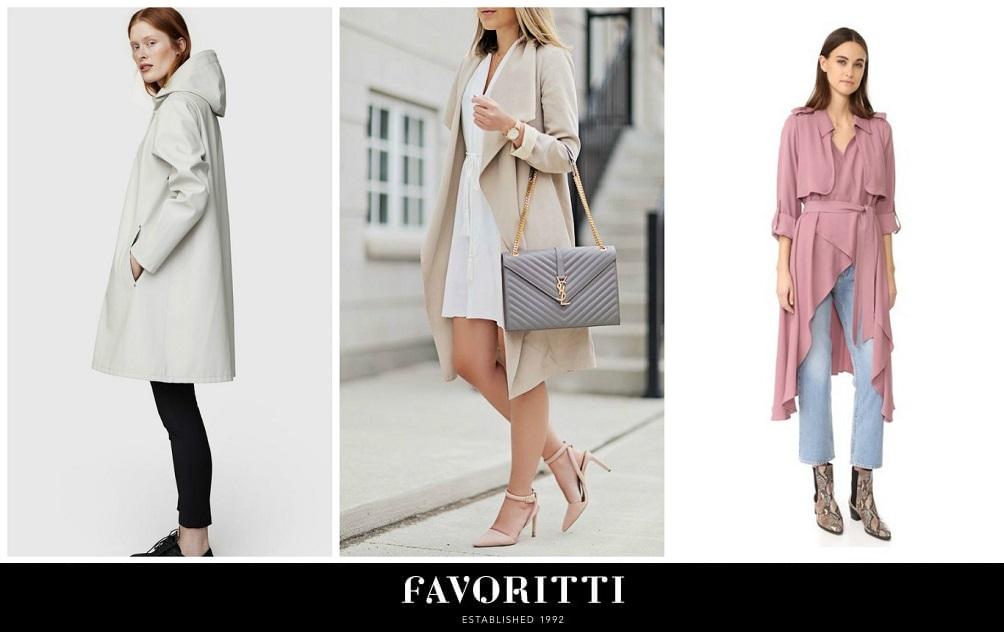 Как сшить модный женский плащ - Модные рекомендации - Изготовление выкройки для плаща №2