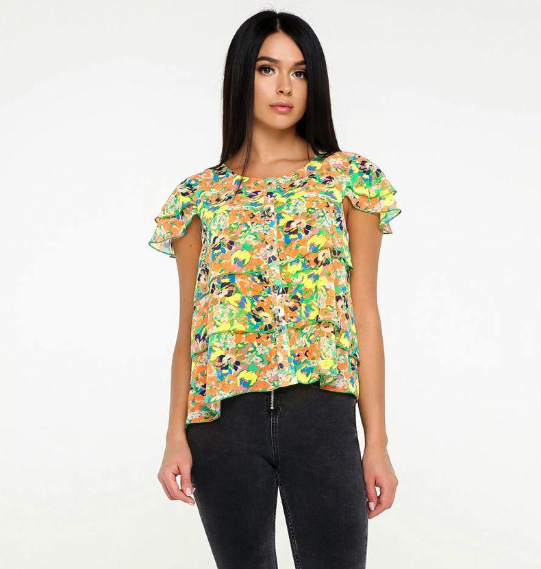 Каталог стильной и недорогой верхней женской одежды   Favoritti 10d6be20984