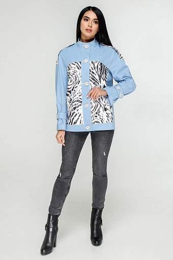 ebb68191b735 Куртка   Купить куртки женские демисезонные оптом   Favoritti ...