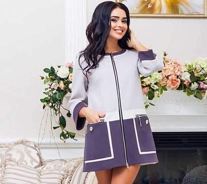 Интернет-магазин женской верхней одежды  8958b940675ff